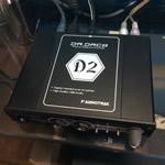 PCのリスニング環境改善 その1(DR.DAC2の購入)