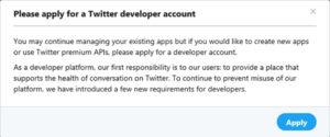 「Apply」をクリック